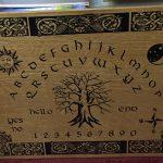 Witchboard für echte Hexen