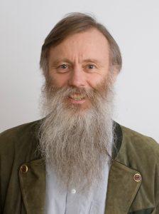 Sepp Genghammer, Fraktionssprecher der Grünen in Bernau