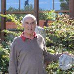 Herr Büntig ist Leiter des Seminarzentrums ZIST.