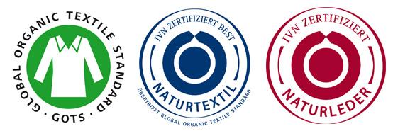 GOTS- und Naturtextilien-Zertifizierung - Foto: Internationaler Verband der Naturtextilwirtschaft (IVN)