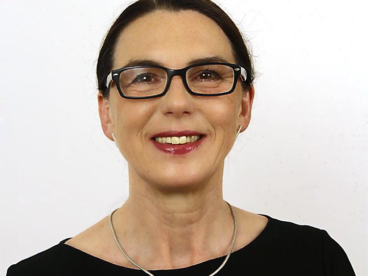 Eva-Maria Steckenleiter