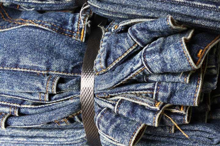Deine Jeans - ist sie ökologisch hergestellt?