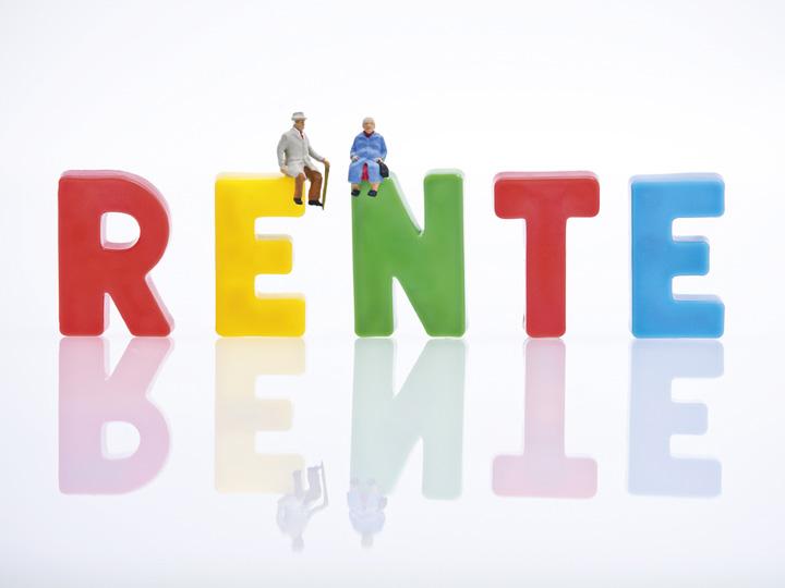 Gut vorbereitet auf die Rente - Vorsorgelücken schließen - Foto: MEV-Agency